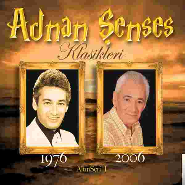 Adnan Şenses 1,2,3 (1983) albüm kapak resmi
