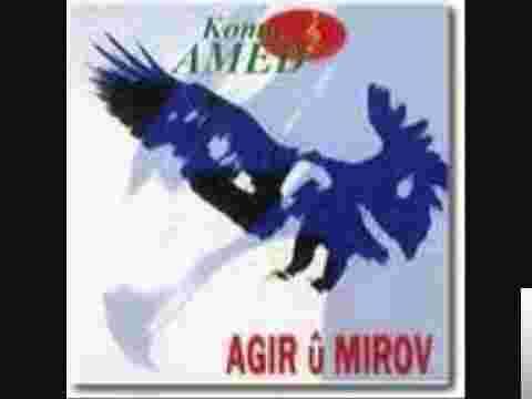 Agir u Mirov (1995) albüm kapak resmi