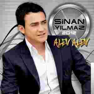 Alev Alev (2012) albüm kapak resmi