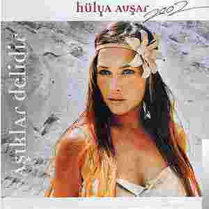Aşıklar Delidir (2002) albüm kapak resmi