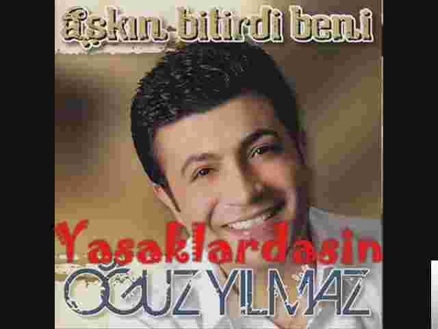 Aşkın Bitirdi Beni (2010) albüm kapak resmi