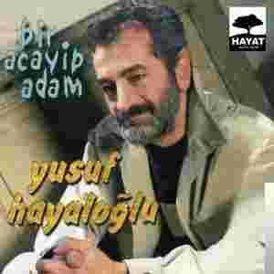 Bir Acayip Adam (2001) albüm kapak resmi