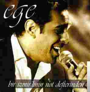 Bir İzmir'linin Not Defterinden (2006) albüm kapak resmi
