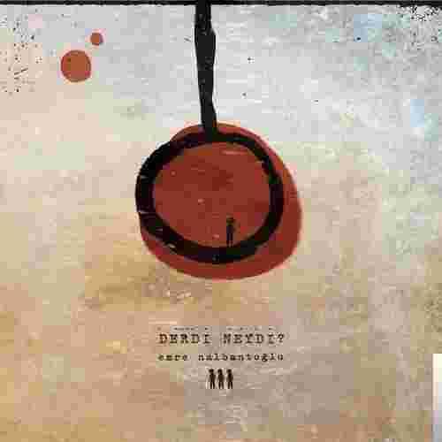 Derdi Neydi (2013) albüm kapak resmi