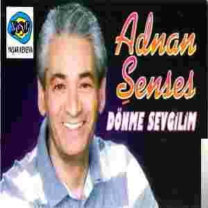 Dönme Sevgilim (1994) albüm kapak resmi
