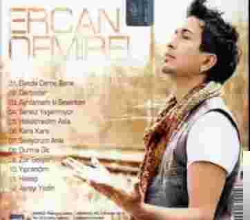 Elveda Deme Bana (2009) albüm kapak resmi