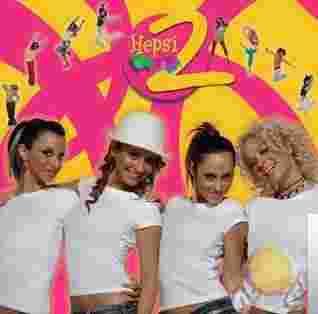Hepsi II (2006) albüm kapak resmi