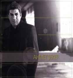 Ahmet Şeker (2009) albüm kapak resmi