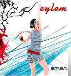 Aman (2006) albüm kapak resmi