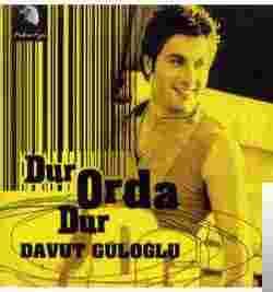 Dur Orda Dur (2004) albüm kapak resmi