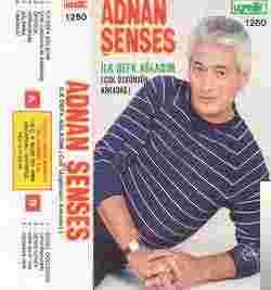 İlk Defa Ağladım (1991) albüm kapak resmi