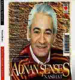 Nasihat (1996) albüm kapak resmi