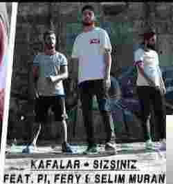 Sizsiniz (2017) albüm kapak resmi