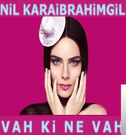 Vah Ki Ne Vah (2017) albüm kapak resmi