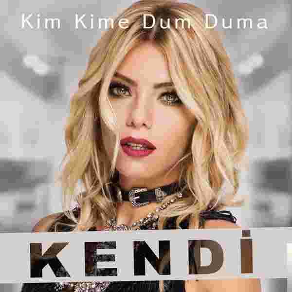 Kim Kime Dum Duma (2016) albüm kapak resmi
