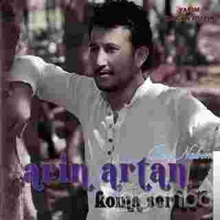 Koma Serhad (2012) albüm kapak resmi
