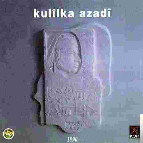 Kulilka Azadi (1990) albüm kapak resmi