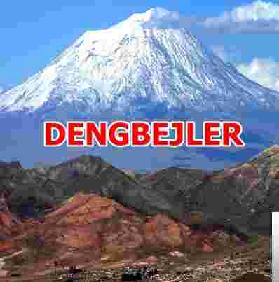 Kürt Dengbejler albüm kapak resmi