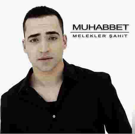 Melekler Şahit (2011) albüm kapak resmi