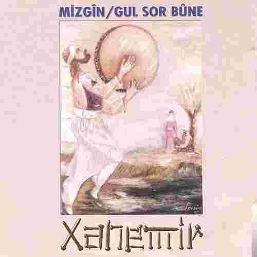 Mizgin/Gul Sorbune (1996) albüm kapak resmi