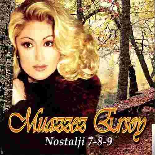 Nostalji 7,8,9 (1999) albüm kapak resmi