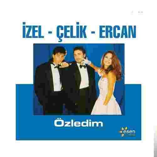 Özledim (1992) albüm kapak resmi