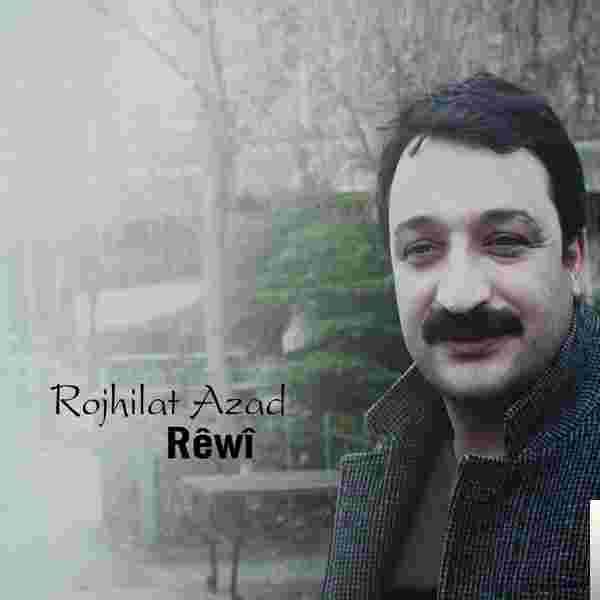 Rewi/Yolcu (2015) albüm kapak resmi