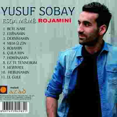 Rojamıni (2015) albüm kapak resmi