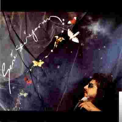 Seni Seviyorum (2001) albüm kapak resmi