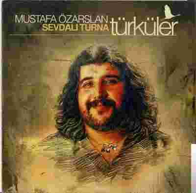 Sevdalı Turna/Türküler (2003) albüm kapak resmi
