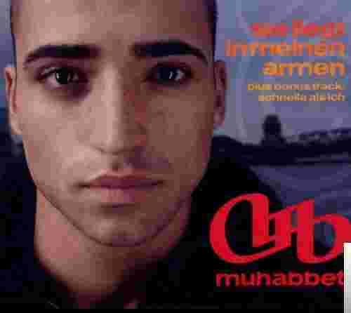 Sie Liegt İn Meinen Armen (2005) albüm kapak resmi