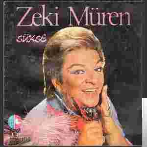 Sükse (1978) albüm kapak resmi