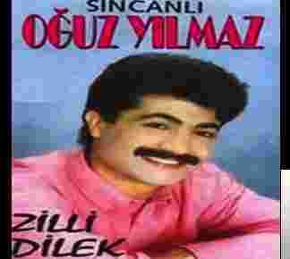Zilli Dilek (1994) albüm kapak resmi