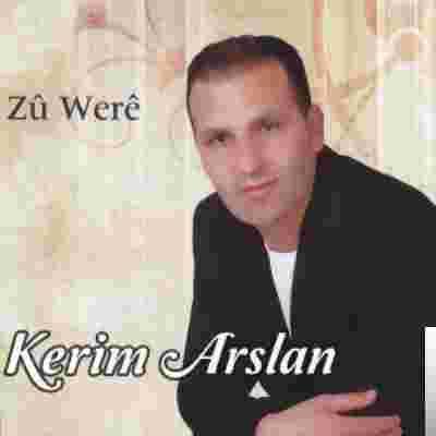 Zu Were (2015) albüm kapak resmi