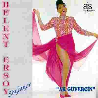 Ak Güvercin (1983) albüm kapak resmi