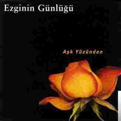 Aşk Yüzünden (1998) albüm kapak resmi
