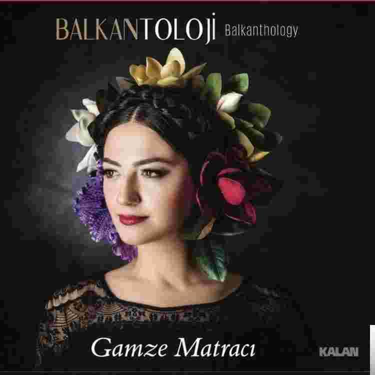 Balkantoloji (2016) albüm kapak resmi