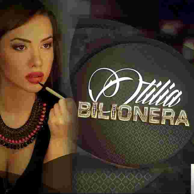 Bilionera (2017) albüm kapak resmi