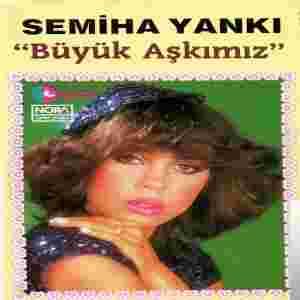 Büyük Aşkımız (1988) albüm kapak resmi