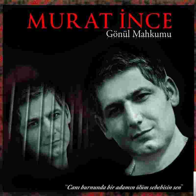 Gönül Mahkumu (2011) albüm kapak resmi