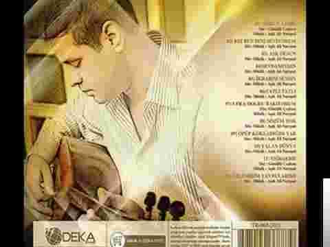 Gözün Aydın (2012) albüm kapak resmi