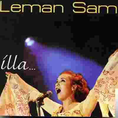 İlla (1998) albüm kapak resmi
