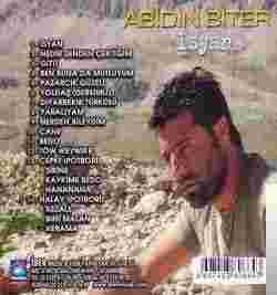 İsyan (2009) albüm kapak resmi