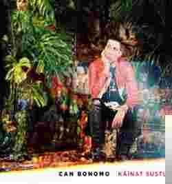 Kainat Sustu (2017) albüm kapak resmi