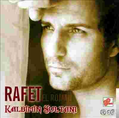 Kalbimin Sultanı (2005) albüm kapak resmi