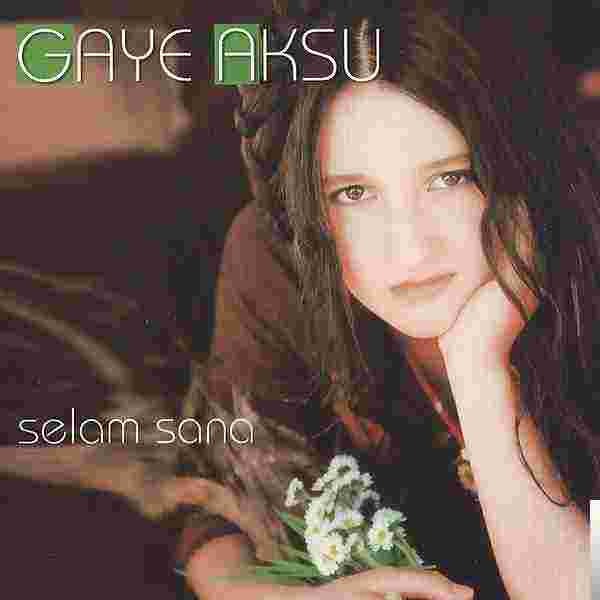 Selam Sana (2000) albüm kapak resmi