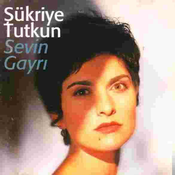 Sevin Gayrı (1996) albüm kapak resmi