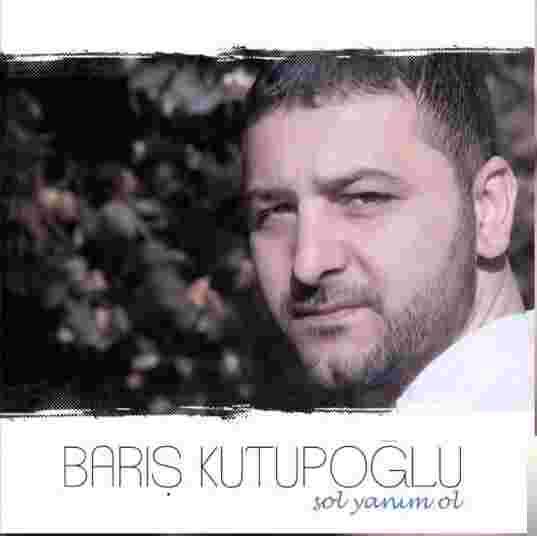 Sol Yanım Ol (2016) albüm kapak resmi