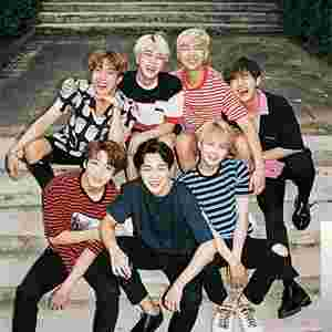 BTS Spring Day MP3 İndir Müzik Dinle Spring Day Download
