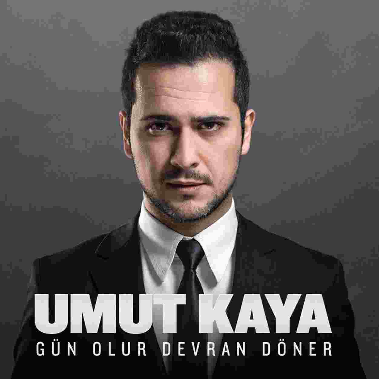 Gün Olur Devran Döner (2014) albüm kapak resmi